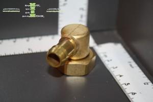 Anschlusswinkel1/2 / 10mm